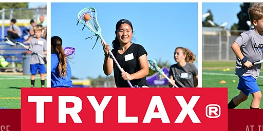 TRYLAX - A Lacrosse Experience for Girls