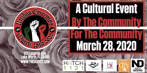 Unidos Crecemos Cultural Fest!