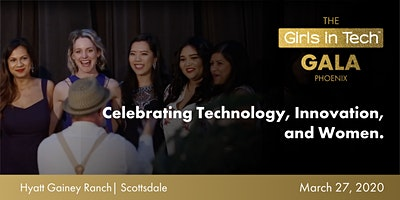 Girls in Tech Phoenix Gala