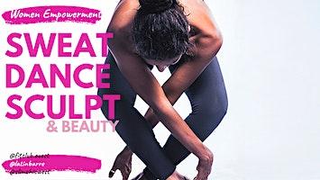 Latin Barre & Beauty Event