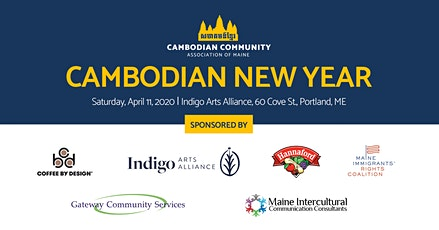 Maine Cambodian New Year Celebration tickets