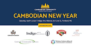 Maine Cambodian New Year Celebration