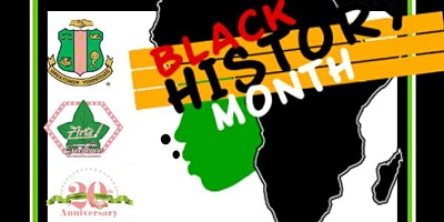 The Black Arts Reveal