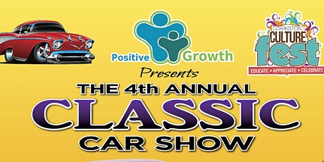 Classic Car Show tickets