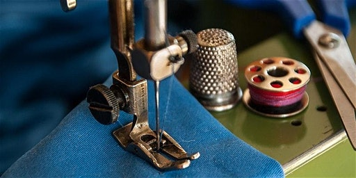 Sewing Machine Safety Induction