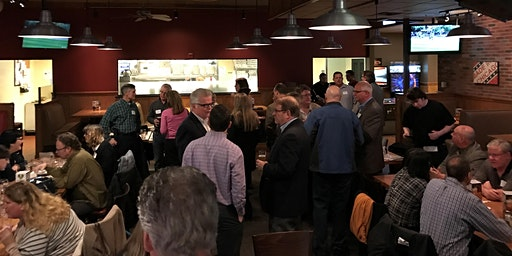 NWG Early Spring Networking Social