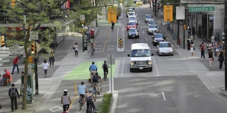 Lessons from Vancouver: Transport success and a new mobility agenda tickets