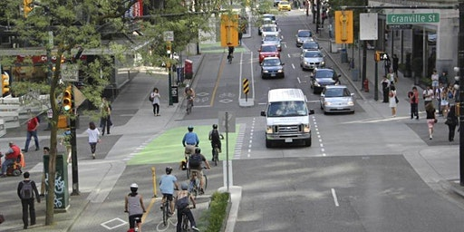 Lessons from Vancouver: Transport success and a new mobility agenda