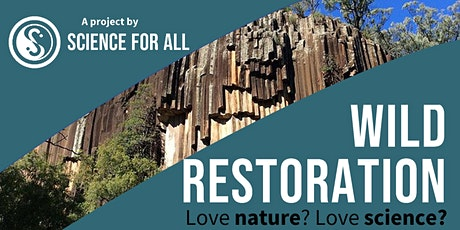 Wild Restoration at Organ Pipes National Park tickets
