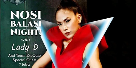 Nosi Balasi Night tickets
