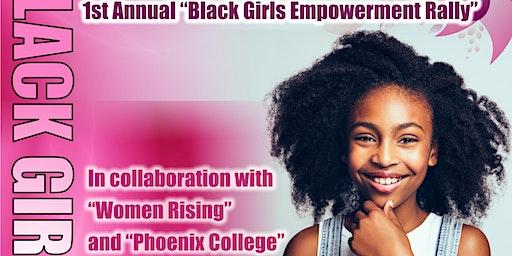 Black Girls Matter Rally