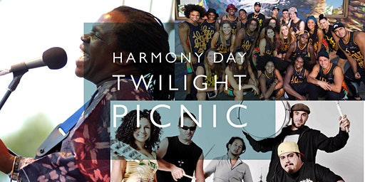 Harmony Day Picnic 2020