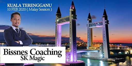Bisnes Coaching SK Magic Terengganu