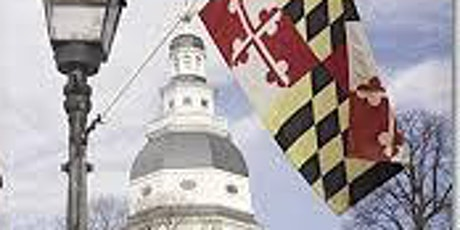 NCNW Day of Advocacy in Annapolis, Maryland tickets