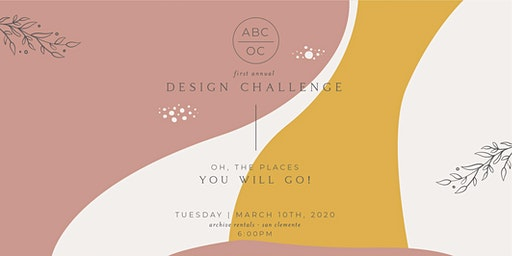 ABC-OC Design Challenge