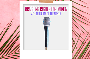 Bragging Rights for Women tickets