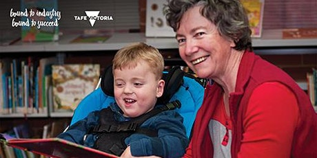 Bendigo TAFE | Info Session: Certificate IV in Disability- FREE TAFE course tickets