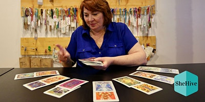 Learn the Tarot - Numbered Cards