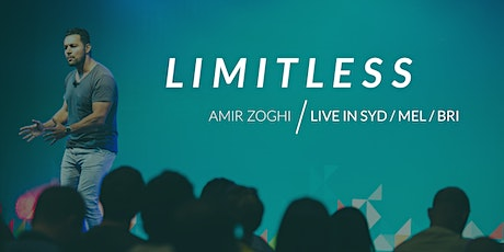 Limitless - Melbourne tickets