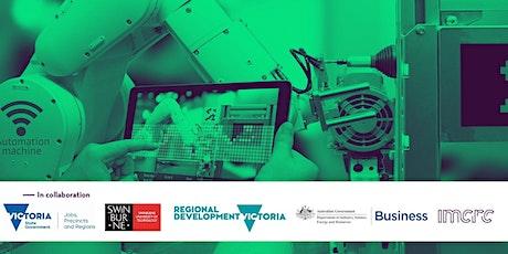 futuremap®—Future-proofing Australian SMEs tickets