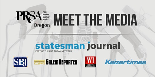 Meet The Media at The Statesman Journal