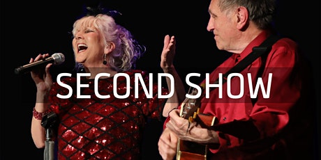 SECOND SHOW: Shortis and Simpson's Silver Heads and Golden Leaders tickets