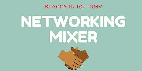Blacks In I/O Psychology February Networking Mixer tickets