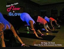 Flow & Glow Fundraiser