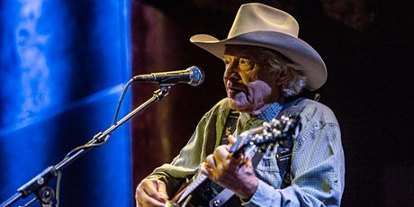 Ramblin' Jack Elliott :: HMML ::  May 23, 2021 (Moved From 2020) tickets