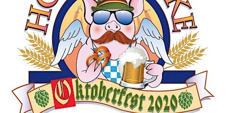 HOLY SMOKE 2020 OKTOBERFEST tickets