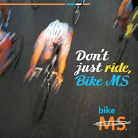 Holly's Hill Climbers Spring Team Fundraiser for Bike MS