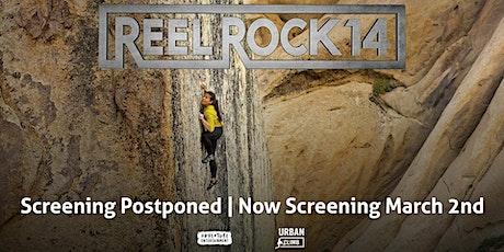 Reel Rock 14 - Bush Fire Relief Screening tickets