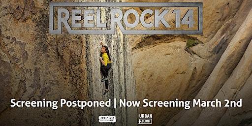 Reel Rock 14 - Bush Fire Relief Screening