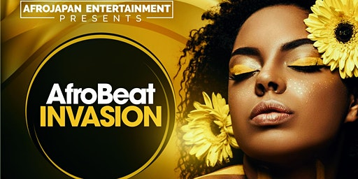 AfroBeat Invasion 2