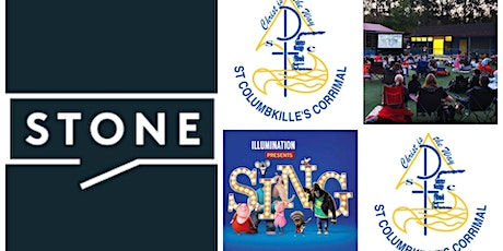 St Columbkilles School Outdoor Cinema Night - Presented by Stone Real Estate Illawarra tickets