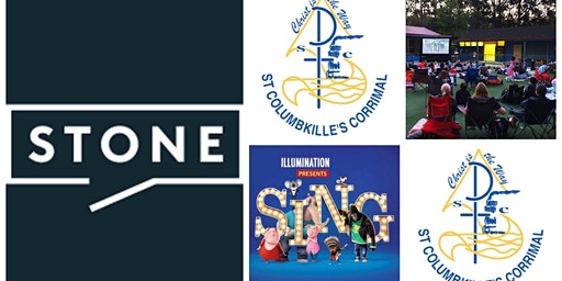 St Columbkilles School Outdoor Cinema Night - Presented by Stone Real Estate Illawarra