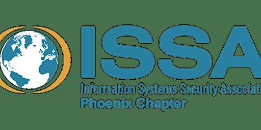 ISSA Phoenix Q1 2020 Chapter Meeting