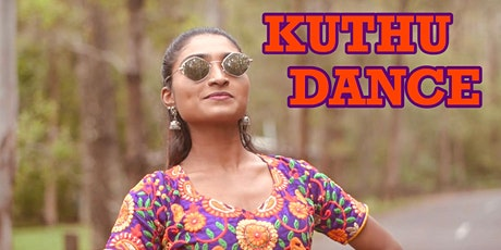 SOUTH INDIAN KUTHU DANCE WORKSHOP tickets