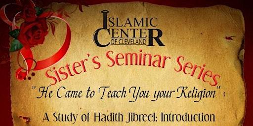 Sister's Seminar