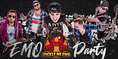 Emo Night at Public Bar Live DC tickets