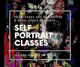 Self Portrait Series tickets