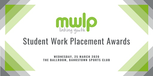 MWLP Student Work Placement Awards
