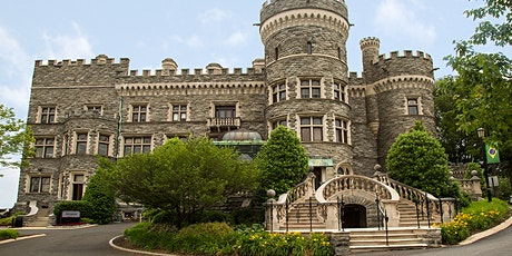 Grey Towers Castle Tour tickets