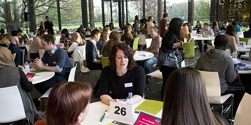 Free Speed Networking Sponsored By Southern NH Women in Business
