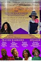 Women of Promise 5th Annual Prayer Breakfast