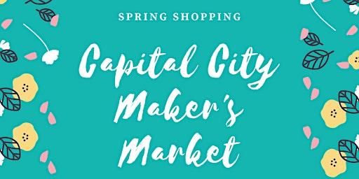 Capital City Maker's Market