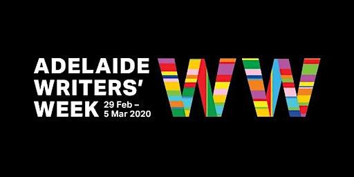 Adelaide Writer's week live streaming - Noarlunga library