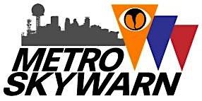 City of Maplewood 2020 Metro Skywarn Spotter Training