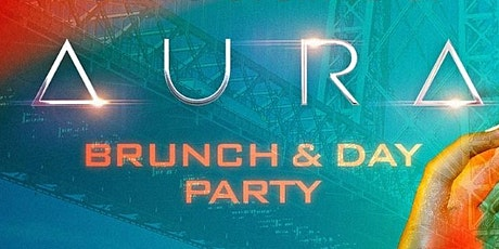 Aura Brunch & Day Party at Elite Williamsburg tickets