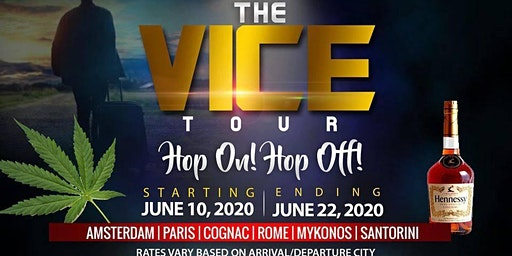 WBT's European Vice Tour!
